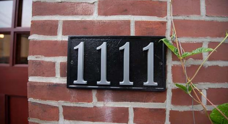 Angel Number 11, 111 and 1111