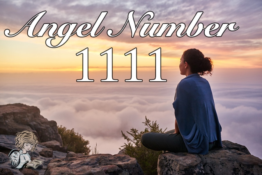 1111 Angel Number Meaning