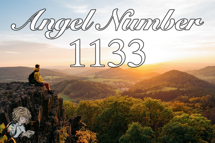 1133 Angel Number Meaning