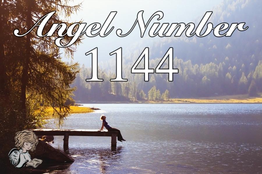 1144 Angel Number