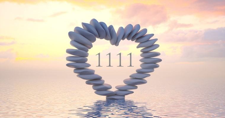 Angel Number 1111 Love