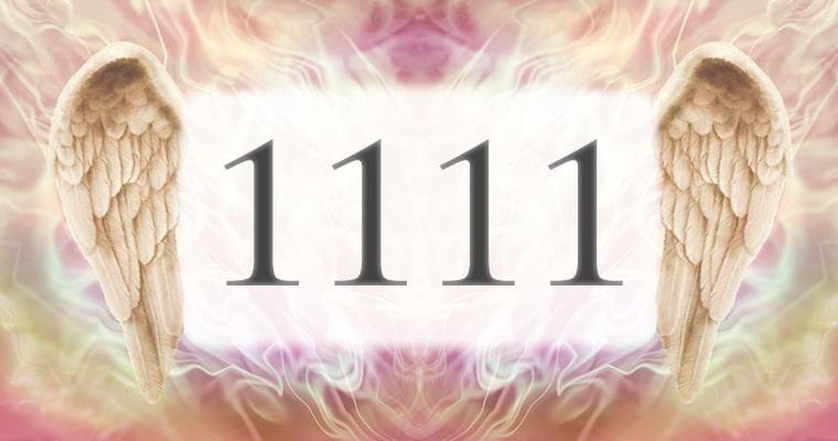 Seeing Angel Number 1111