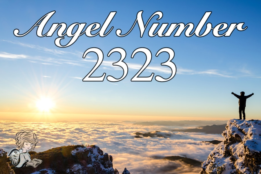 2323 Angel Number Meaning