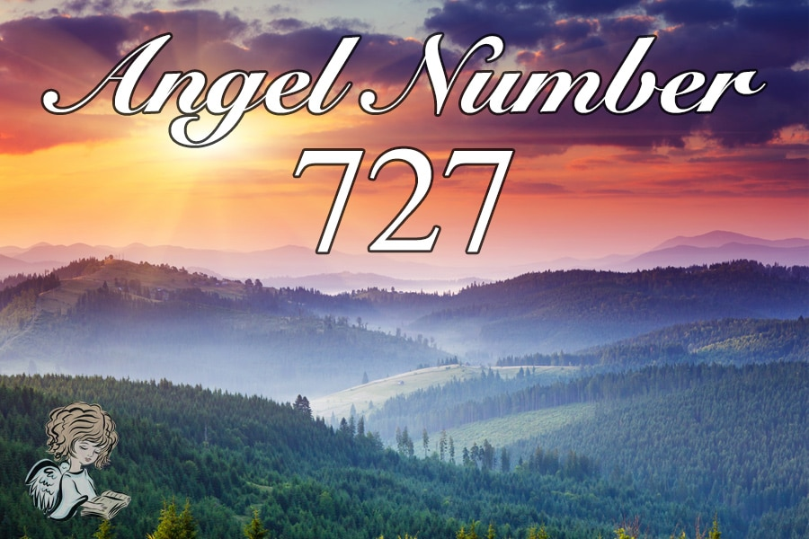727 Angel Number Meaning