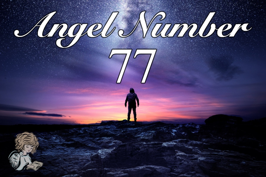 77 Angel Number Meaning