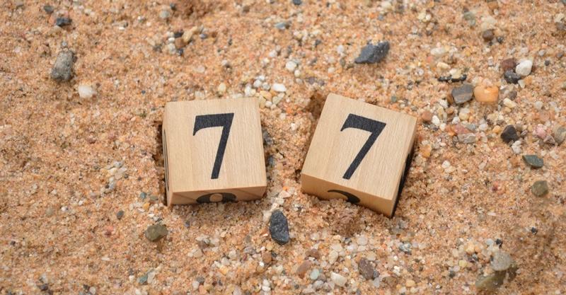 77 Numerology