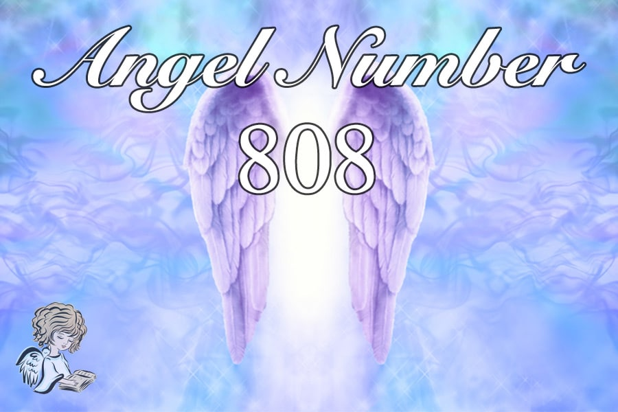 808 Angel Number - Meaning and Symbolism