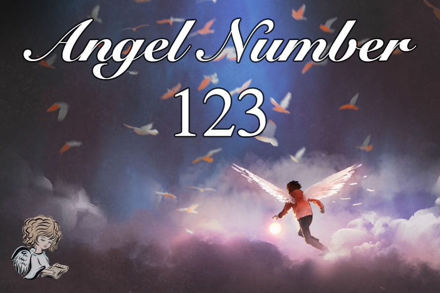 123 Angel Number - Meaning and Symbolism