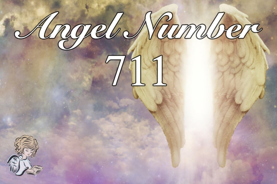 711 Angel Number - Meaning and Symbolism
