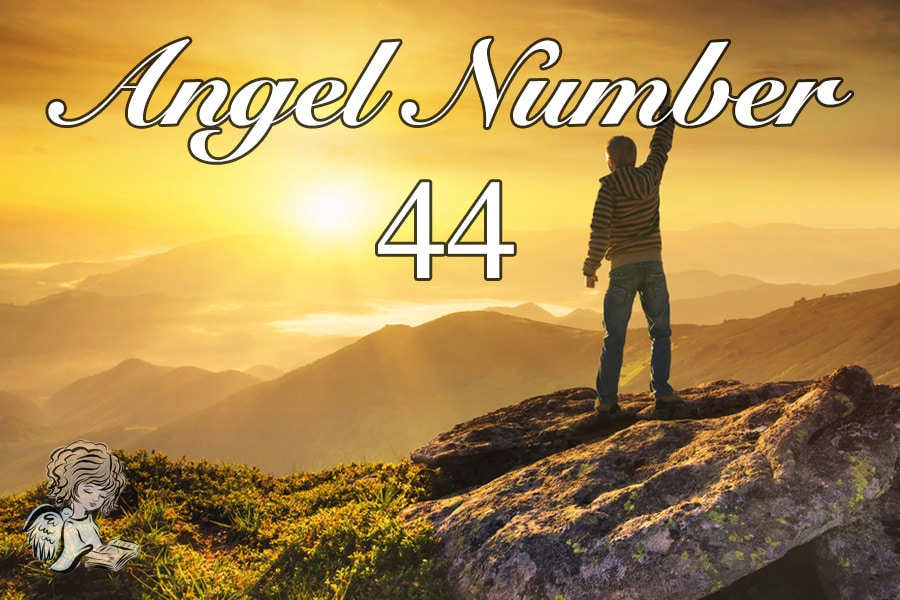 44 Angel Number - Meaning and Symbolism