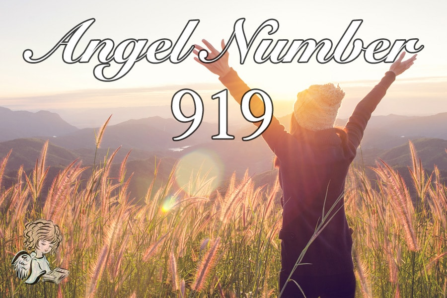 919 Angel Number – Meaning and Significance